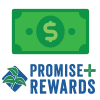 Promise+ Financing