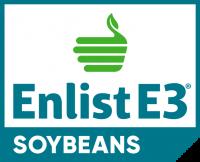 Enlist Soybeans Logo